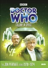 Doctor Who: Colony In Space (Region 1 DVD)