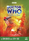 Doctor Who: Terror of the Zygons (Region 1 DVD)