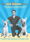 Jack Lalanne - Collector's Series 1 (Region A Blu-ray)