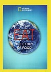 Eat: Story of Food (Region 1 DVD)