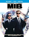 Men In Black: International (Region A Blu-ray)