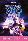 Doctor Who: Terror of the Autons (Region 1 DVD)