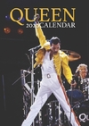 Queen - 2020 Unofficial Calendar