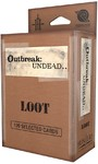 Outbreak Undead - Loot Deck (Role Playing Game)