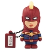 Tribe - Marvel - Captain Marvel - 16GB USB Flash Drive