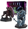 Eaglemoss Collection - Aliens Retro Collection - Bull & Gorilla (Figure)