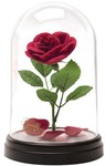 Beauty and the Beast - Enchanted Rose Light