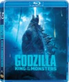 Godzilla King of the Monsters (Blu-ray)