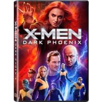 X-Men: Dark Phoenix (DVD)