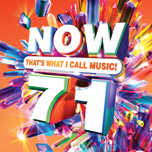 Now 71: That's What I Call Music (CD