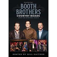 Booth Brothers - Country Roads: Country & Inspirational Favorites (Region 1 DVD)