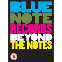 Blue Note Records: Beyond the Notes / Various (Region 1 DVD)