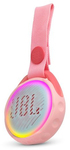 JBL JR POP 3 watt Wireless Portable Speaker for Kids (Pink)