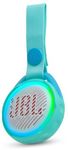 JBL JR POP 3 watt Wireless Portable Speaker for Kids (Teal)