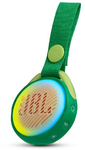 JBL JR POP 3 watt Wireless Portable Speaker for Kids (Green)