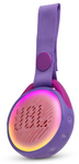 JBL JR POP 3 watt Wireless Portable Speaker for Kids (Purple)