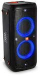 JBL PartyBox 200 Wireless Portable Speaker (Black)