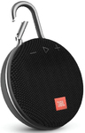 JBL Clip 3 3.3 watt Wireless Portable Speaker (Black)
