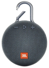 JBL Clip 3 3.3 watt Wireless Portable Speaker (Blue)