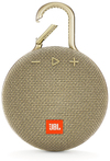 JBL Clip 3 3.3 watt Wireless Portable Speaker (Sand)