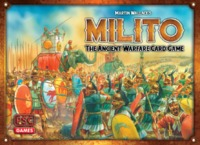 Milito (Card Game) - Cover