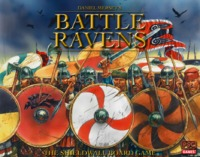 Battle Ravens (Board Game) - Cover