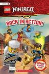 Lego Ninjago: Back In Action! - Tracey West (Paperback)