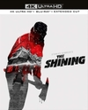 The Shining: Extended Cut (4K Ultra HD + Blu-ray)