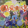 Zombies - Odessey and Oracle (Vinyl)