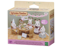Sylvanian Families - Party Set (Playset) - Cover