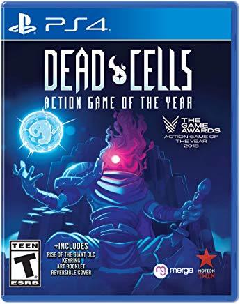 Dead Cells - Action Game of the Year (US Import PS4)