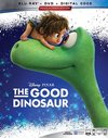 Good Dinosaur (Region A Blu-ray)