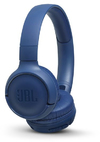 JBL Tune 500BT On-Ear Wireless Headphones (Blue)