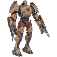 Diamond Select - Pacific Rim 2 Select Series 3 Omega Action Figure