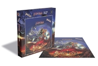 Judas Priest - Painkiller - Jigsaw Puzzle (500 Pieces)
