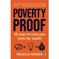 Poverty Proof - Douglas Kruger (Paperback)