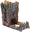 Q-Workshop - Call of Cthulhu Color Dice Tower