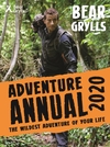Bear Grylls Adventure Annual 2020 - Bear Grylls (Hardcover)