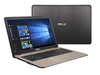 ASUS X540MA Intel Celeron N4000 4GB RAM 500GB HDD 15.6 Inch HD Notebook - Chocolate Black