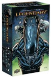 Legendary Encounters - An Alien Deck Building Game - Alien Covenant Expansion (Card Game)