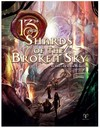 13th Age - Shards of the Broken Sky (Role Playing Game)