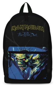 Iron Maiden - Fear Pocket Classic Rucksack