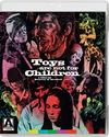 Toys Are Not For Children (Region A Blu-ray)