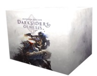 Darksiders Genesis - Nephilim Edition (PC)
