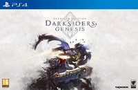 Darksiders Genesis - Nephilim Edition (PS4)