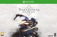 Darksiders Genesis - Nephilim Edition (Xbox One)