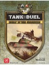 Tank Duel: Enemy in the Crosshairs (Board Game)