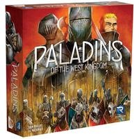Paladins of the West Kingdom (Board Game)