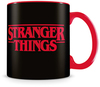 Stranger Things - Ceramic Mug