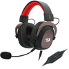 Redragon - Zeus Virtual 7.1 Wired Gaming Headset – Black (PC)